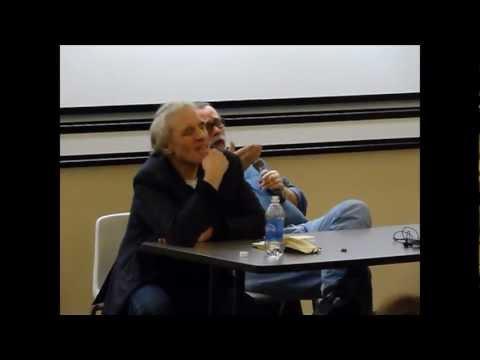Director Abel Ferrara LIVE! At MSU