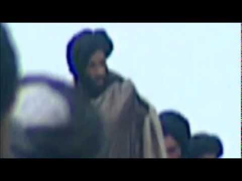Afghan Taliban publish Mullah Omar biography