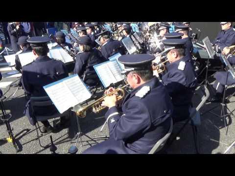 "HOSHINO Gen ""Koi"" - Japanese Air Force Band"