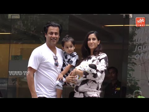 Mr And Mrs Abhishek Kapoor Welcome A New Baby Boy In The Family | Bollywood News | YOYO Times