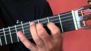 O Fortuna Carmina Burana Guitar