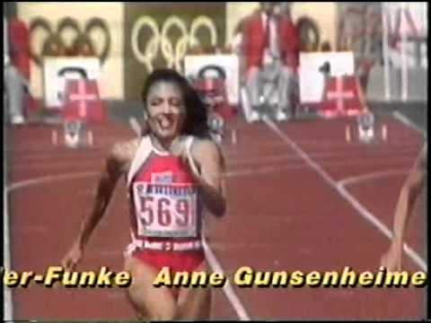 One Moment In Time - Whitney Houston - Olympic Games Seoul 1988