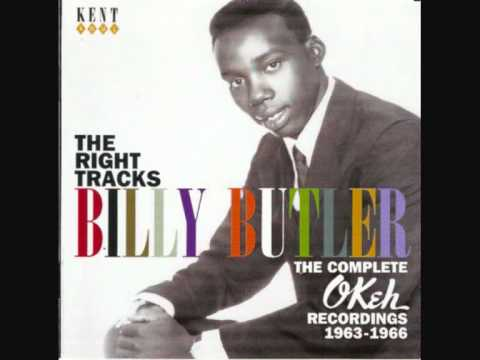 Billy Butler&The Four Enchanters - Fighting A Losing Battle