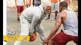 Uncle Drew (2018) | NEW! OFFICIAL TRAILER Starring Kyrie Irving, Tiffany Haddish