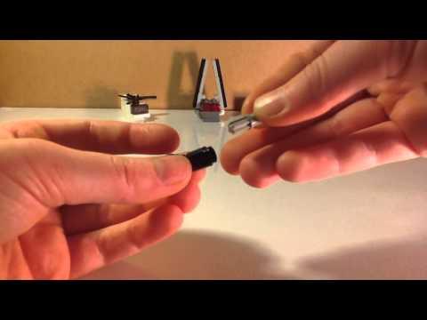 Mini Lego Build - Submarine!