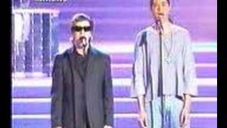 Watch Aleandro Baldi Soli Al Bar video