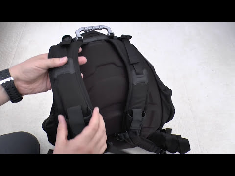 Oakley Kitchen Sink backpack review