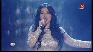 13 - Claudia Faniello - Pure - Semi Final - Malta Eurovision 2012