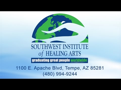 Welcome to Southwest Institute of Healing Arts