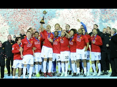 Victory (manchester United Song By C.n.nbeatz) video