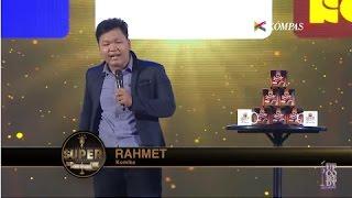 download lagu Rahmet: Rasa Iri Para Jomblo Super Stand Up Seru gratis