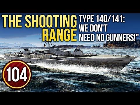 War Thunder: The Shooting Range | Episode 104