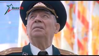 Военное обозрение (03.07.2017) Ветеран Владимир Бородин