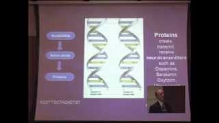 Nebraska Lecture: Genes, Behavior and Politics, John R. Hibbing