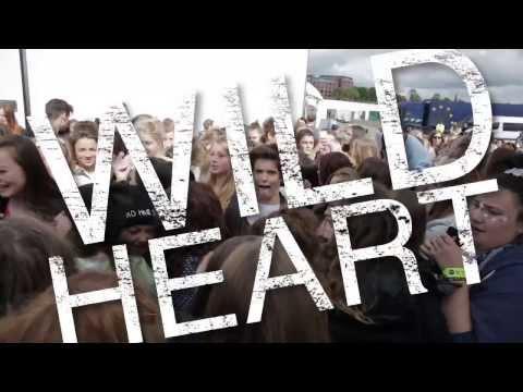 The Vamps - Wild Heart (Lyric Video)
