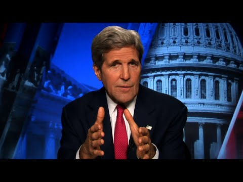 Kerry: 'Moment of truth' for Putin in MH17 plane crash investigation