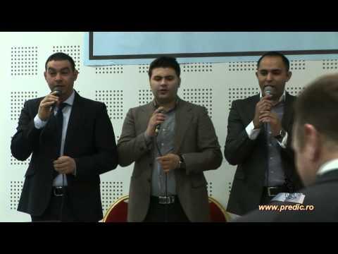 Rugul Aprins -  Dumnezeu e dragoste - www.predic.ro