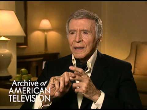 """Ricardo Montalban Discusses The Film """"Star Trek II: The Wrath Of Khan"""" - EMMYTVLEGENDS.ORG"""