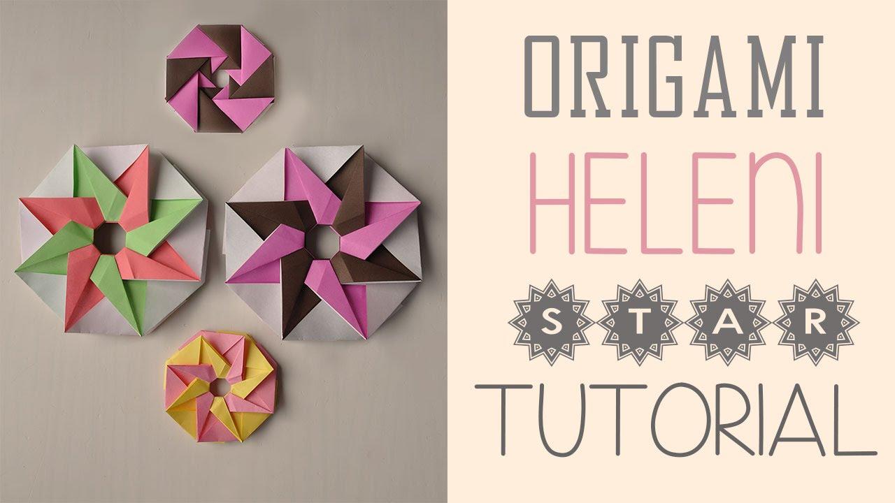 Новые песни оригами