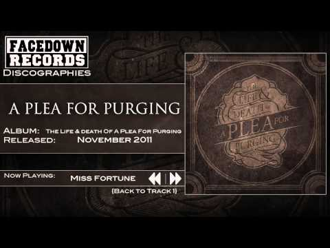 A Plea For Purging - Miss Fortune