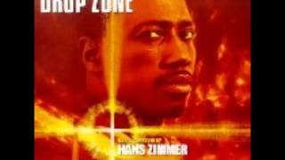 Soundtrack: Drop Zone full score - Hans Zimmer