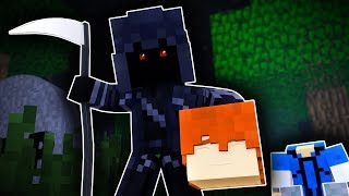 Minecraft Daycare - GRIM REAPER ATTACK !? (Minecraft Roleplay)