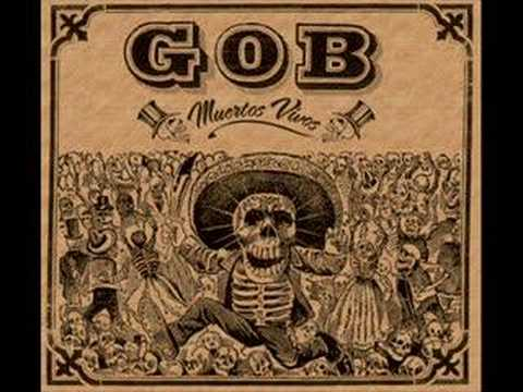 Gob - Girl A