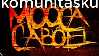 Mocca Caboel - Komunitasku LIRIK VIDEO