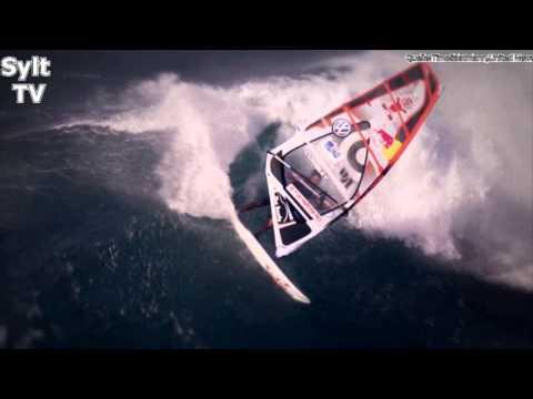Windsurf World Cup Sylt startet am 26. September