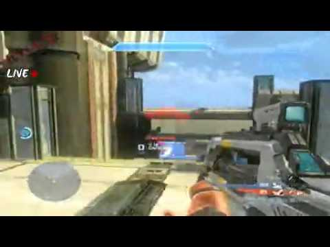 Jugando Halo 4 con Amigos   Gracias 600 subs xD