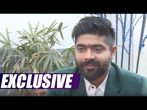 Indian Idol 9 | LV Revanth sings his FIRST Hindi song thumbnail