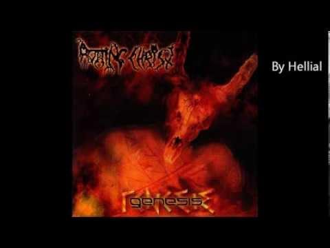 Rotting Christ - Daemons
