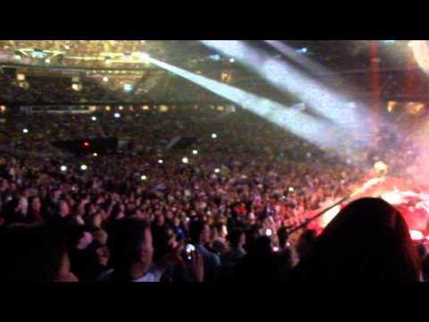 "Paul McCartney LIVE  in Orlando FLA  5/18/2013  ""All My Loving"""