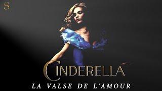 """Cinderella (2015) - """"La Valse de l'Amour"""" by Patrick Doyle"""