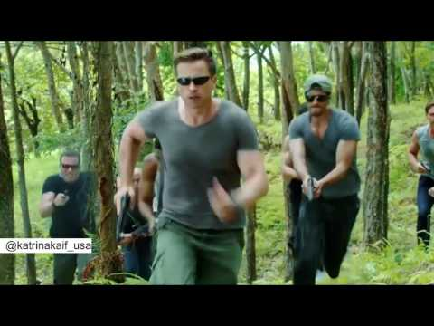 Chris pine , Katrina Kaif - (2018)  trailer