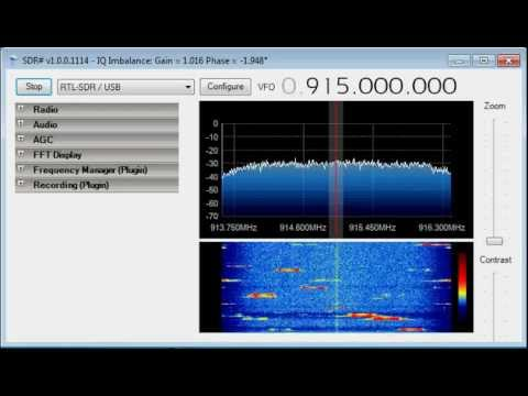 Smart Meter Interference to 902-928 MHz Amateur Radio Band