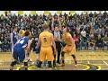 Lagu Western Canada Basketball Tournament