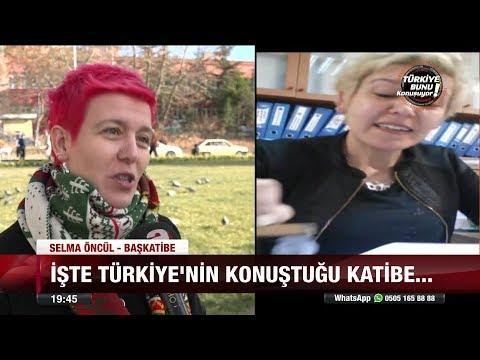 İşte Türkiye'nin konuştuğu Katibe..- 2 Ocak 2018