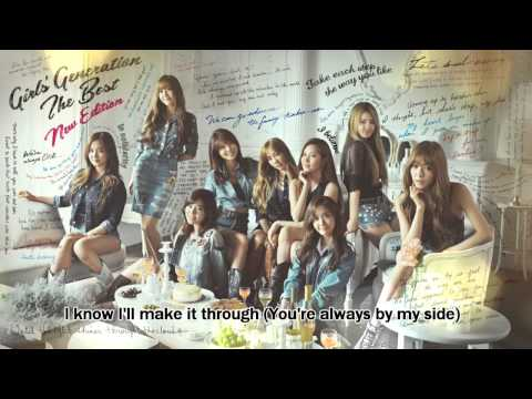 Girls' Generation (소녀시대) - Divine (English Cover)