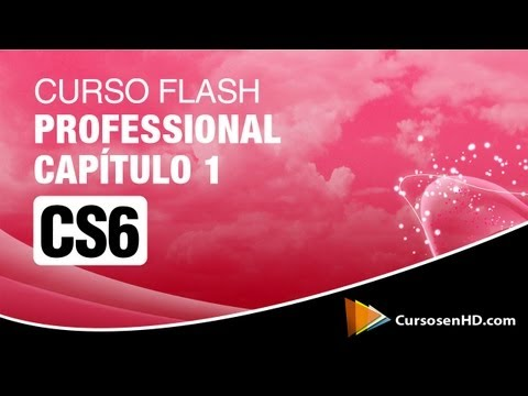 Curso Flash CS6 Capítulo 1 00 Introducción a Flash CS6 Resumen