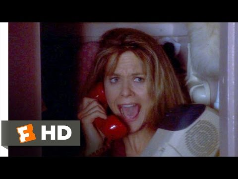 Closet Radio Listening - Sleepless In Seattle (5/8) Movie CLIP (1993) HD