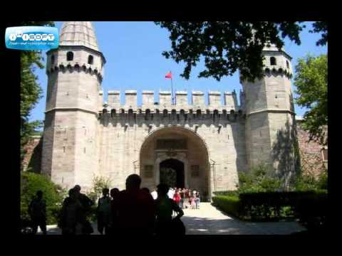 Ottoman Turkish Classical Music by Burhan Öcal - Topkapi Garden