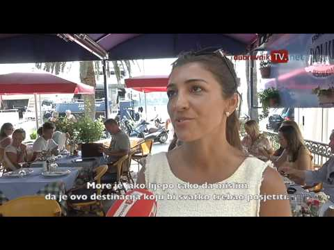 EXCLUSIVE INTERVIEW: Bernie Ecclestone, Fabiana Flosi, Christian Horner in Dubrovnik I Croatia