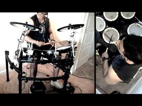 Aashiqui 2 - Sun Raha Hai Na Tu (drum Cover) By Utsav Hanspal video