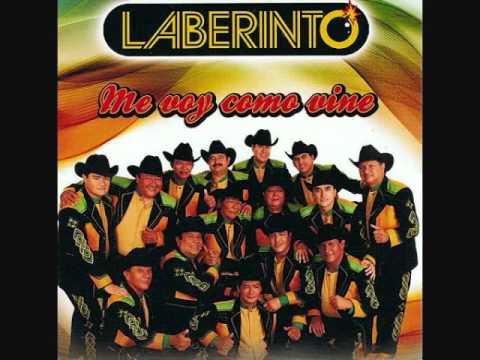 NUEVO CD DE LABERINTO MIX 2012