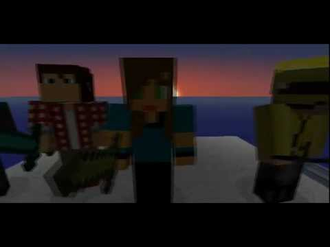 "Minecraft – ""CODICE ALPHA"" – Trailer"
