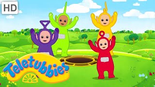 If Your're Happy and You Know it + Many More Nursery Rhymes for Children   Kids Songs Teletubbies