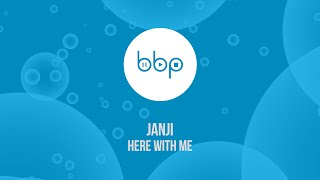 Janji - Here With Me