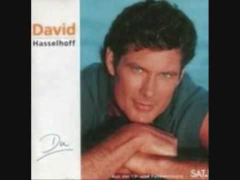 David Hasselhoff - Gimme Your Love