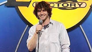 Ryan O'Flanagan - Mountain Dew (Stand Up Comedy)